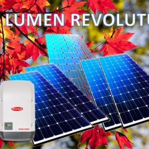 KIT SOLAR MAYOR DE 10kW