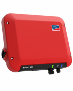 Inversor Red SMA Sunny Boy 2.5kW VL-40